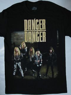 DANGER DANGER   SCREW IT TOURT SHIRT (S XXL)VAN HALEN,