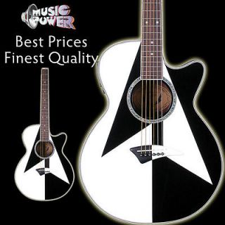 Dean Performer Acoustic Electric Guitar Michael Schenker   Select
