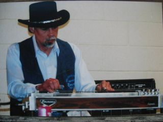 pedal steel guitar in Instruction Books, CDs & Video