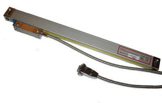 Glass Linear Scale Digital Readout DRO 30,32 or 36 NEW