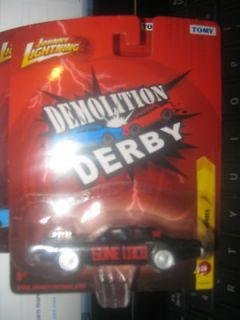 demolition derby toy