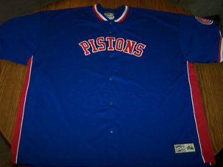 Detroit Pistons Shirt