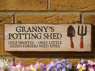 potting shed in Home & Garden