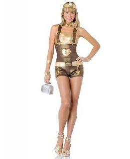 Sexy Gold Digger Adult Halloween Costume Leg Avenue 83574