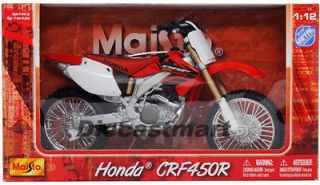 honda dirt bike toys