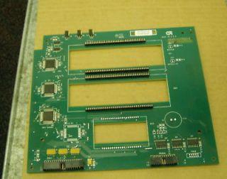 Gilbarco T17962 G2 Display Logic Board board