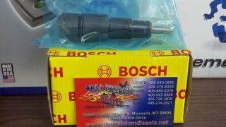 Dodge Ram Cummins Diesel 98.5 02 50HP 6 Bosch Injectors (Fits Dodge)