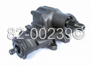 Dodge Ram 94 96 Power Steering Gear Box Gearbox