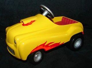 HALLMARK~Kiddi e Car Classics~Dons Street Rod~Pedal Car~QHG7102~NI B!