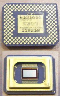 TOSHIBA DMD CHIP 1272 5103 66ZBMWA 120510E