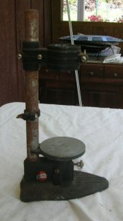 Vintage Dremel / Rotary Device Tool Stand