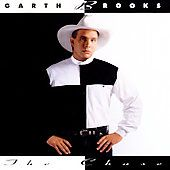 Garth Brooks The Chase (CD, 1992, Capitol Nashville)