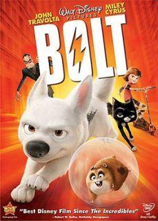 Bolt (DVD, 2009)