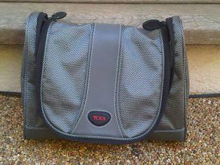Tumi Hanging Travel Kit Toiletry Bag