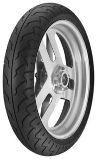 Dunlop D207 180/55ZR18 V ROD Rear Motorcycle Tires