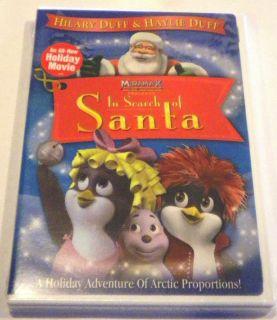 Of Santa (DVD, 2004) Haylie Duff, Hilary Duff Find the North Pole