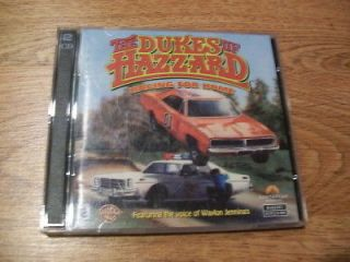 dukes hazzard game