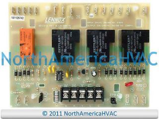 Lennox Armstrong Ducane Furnace Control Circuit Board G20 G23 G26 023