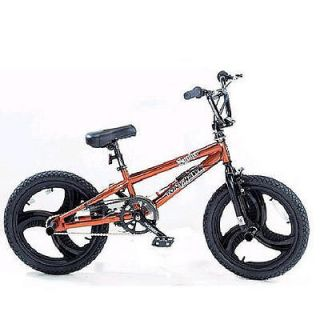 Dynacraft Tony Hawk 18 inch Sypher BMX Bike   Boys
