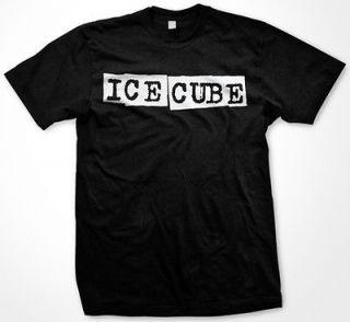 The DOC Lench Mob Ice Cube NWA West Coast Eazy E T Shirt