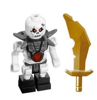 LEGO NINJAGO CHOPOV MINIFIG figure minifigure ninja go samurai toy