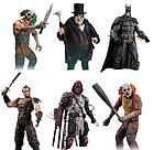 Ghul Loose DC Direct Trinity Arkham Asylum City Batman Universe
