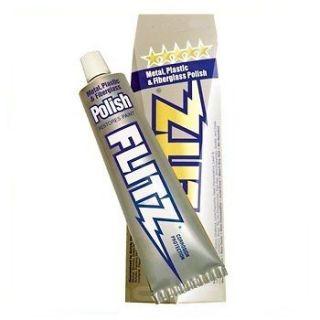 Flitz Metal Polish Paste 150 Gram
