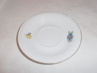 China EDELSTEIN BAVARIA Agathe coffee cup saucer 13cm