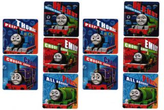 thomas the train in Scrapbooking & Paper Crafts