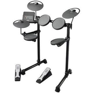 Yamaha DTX400K Electronic Drum Set   In Stock!   Free Shipping!