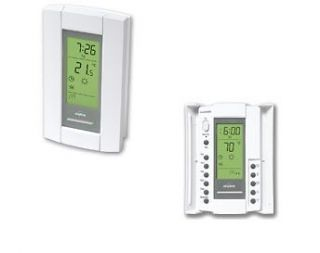 Honeywell/Aube 7 day Programmable thermostat for radiant floor heating
