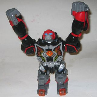 Deluxe Gorilla APE for PRIDE MASTER MEGAZORD Power Rangers JUNGLE FURY