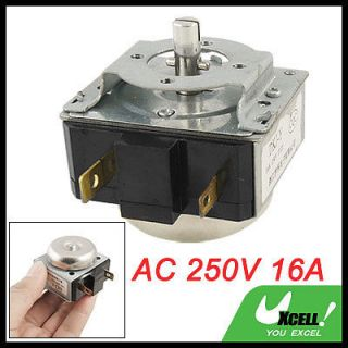 Replacement 60 Min Timer AC 250V 16A for Electric Pressure Cooker