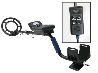 NEW NOT REFURBISHED NAVIGATOR METAL DETECTOR BY TREASURE HUNTER