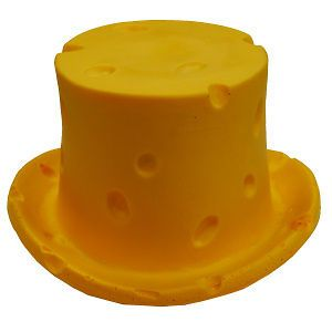 Green Bay Packers Cheesehead Hat