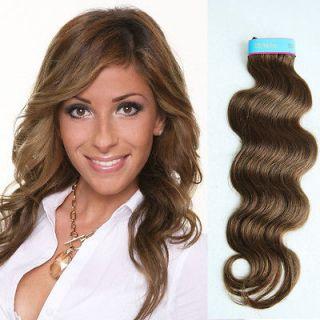 Brazilian Virgin Human Hair Weaves 4# Body Wave 12to 16100g/pc
