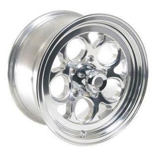 Newly listed Summit Racing Polished Drag Thrust Wheel 15x8 5x4.75