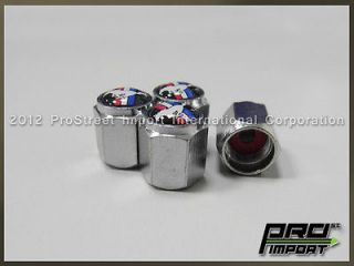 Look Tire Wheel Valve Caps For Mustang GT ~US Seller~ (Fits 2012 FX4