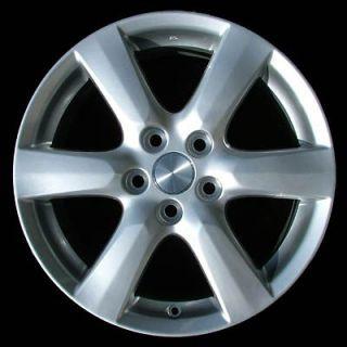 17 Alloy Wheel Rim for 2006 2007 2008 2009 Toyota RAV4 NEW