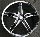 18 Chrome Wheels Rims Camaro Firebird Z28 Trans Am New