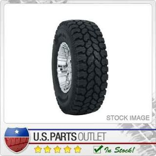 Tire 57035 Xtreme All Terrain 35/12.50 17 (315/70 17) Load Range D