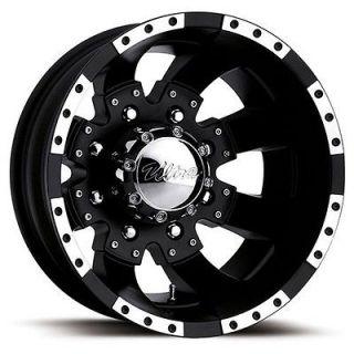 17 inch Ultra Goliath Dually Dualie wheel rim 8x200 Silverado Sierra
