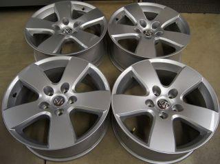 RAM Factory Alloy 20 Wheels Rims 2002 2013 2363