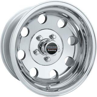 17 Inch Wheels Rims Baja Chevy GMC Silverado Sierra Truck Yukon Tahoe