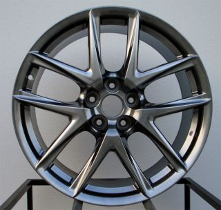 19 LFA Wheels Rims Fit Lexus IS250 2006 2012