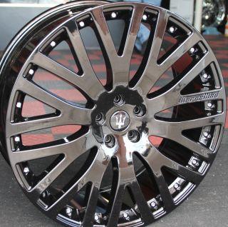 Maserati Granturismo wheels rims completely CUSTOM 2008 2009 2012 2011