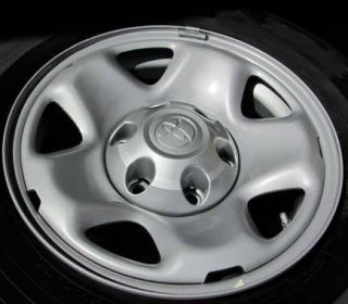 16 2011 Toyota Tacoma OE Steel Wheels 16x7 Rims