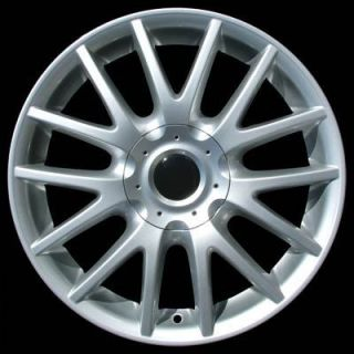 17 Wheels Rims Fits 2005 2011 VW Jetta Golf GTI Brand New Set of 4