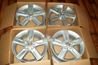 New 2012 Toyota Camry SE 17 Alloy Wheels Rims Set of 4 2011
