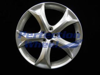 2009 2010 2011 2012 Toyota Venza 20 inch Wheel 69558 Like NEW FACTORY
